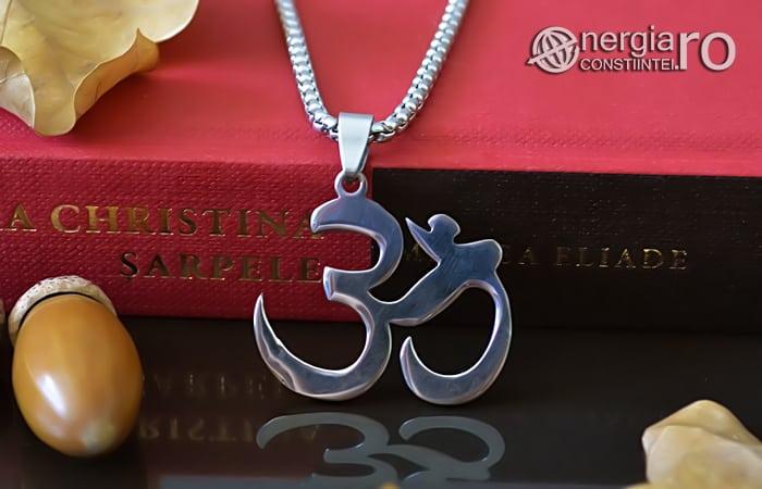 Amuleta_Pandantiv_Hindus_Aum_Om_Simbol_Sacru_INOX_PND012-06
