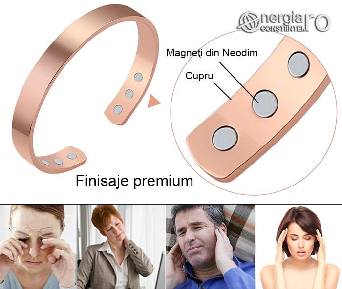 Bratara_Magnetica_Terapeutica_Medicinala_CUPRU_BRA021-04