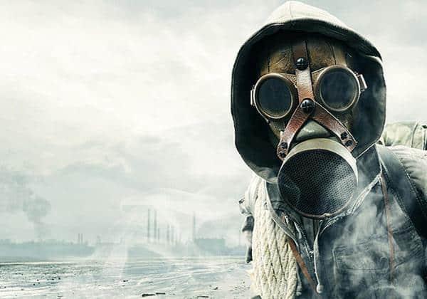 Poluarea in oras