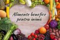 Alimente benefice pentru inimă