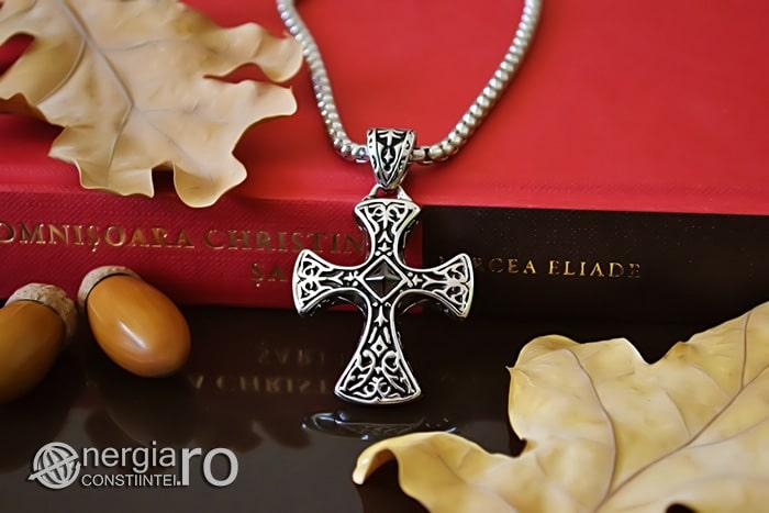 Amuleta_Pandantiv_Cruciulita_Cruce_Celtica_Crucifix_INOX_PND005-04