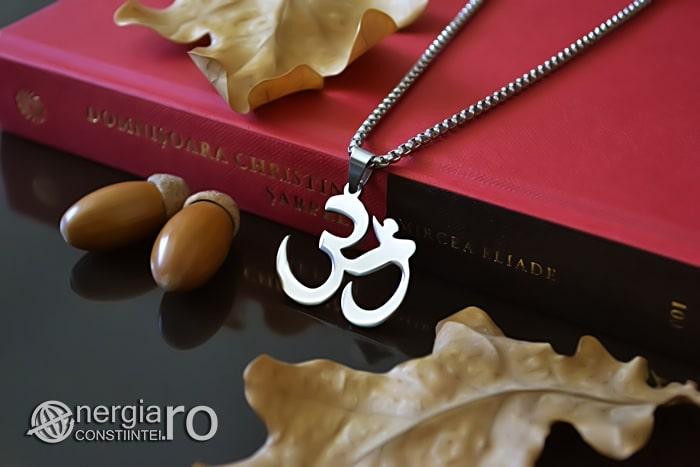Amuleta_Pandantiv_Hindus_Aum_Om_Simbol_Sacru_INOX_PND012-03