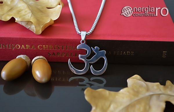 Amuleta_Pandantiv_Hindus_Aum_Om_Simbol_Sacru_INOX_PND012-05