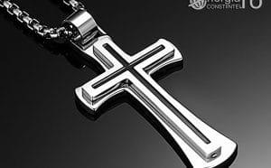 Pandantiv_Amuleta_Cruciulita_Cruce_Crucifix_INOX_PND051_00
