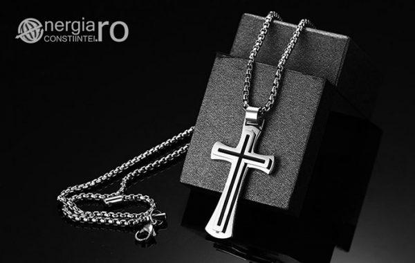 Pandantiv_Amuleta_Cruciulita_Cruce_Crucifix_INOX_PND051_05
