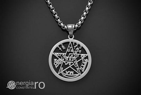 Pandantiv_Pentagrama_Pentaclu_Tetragrammaton_INOX_PND042-02