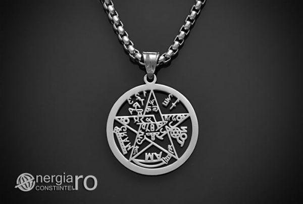 Pandantiv_Pentagrama_Pentaclu_Tetragrammaton_INOX_PND042-03