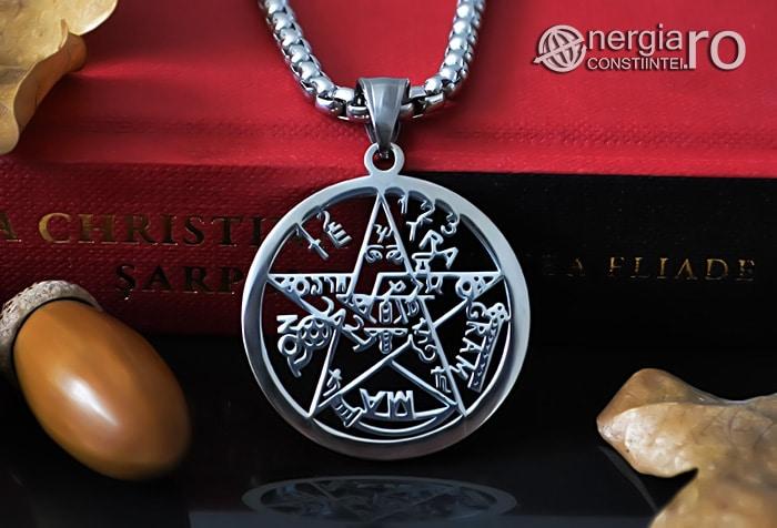 Pandantiv_Pentagrama_Pentaclu_Tetragrammaton_INOX_PND042-07