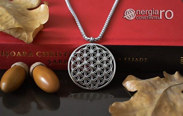 Pandantiv_Floarea_Vietii_Talisman_Amuleta_Medalion_INOX_PND090-05