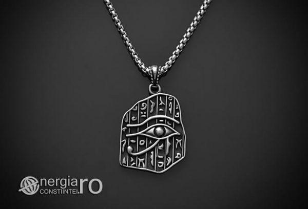Pandantiv_Ochiul_RA_HORUS_Medalion_Talisman_Amuleta_Simbol_Sacru_INOX_PND014-01
