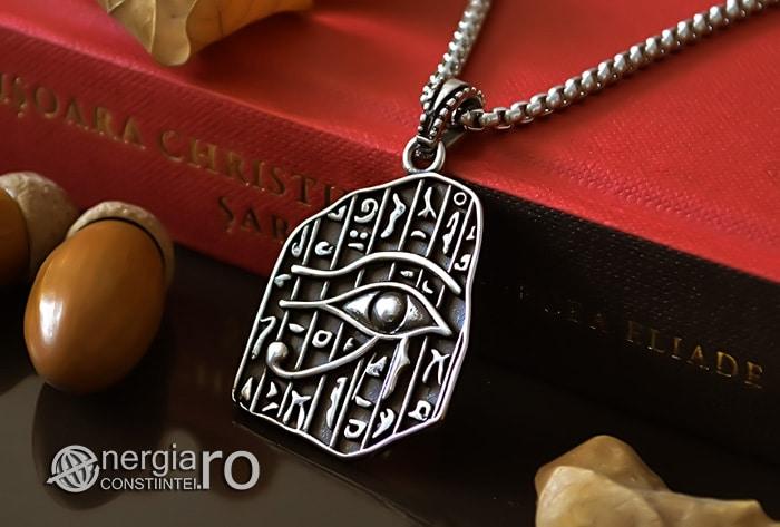 Pandantiv_Ochiul_RA_HORUS_Medalion_Talisman_Amuleta_Simbol_Sacru_INOX_PND014-04