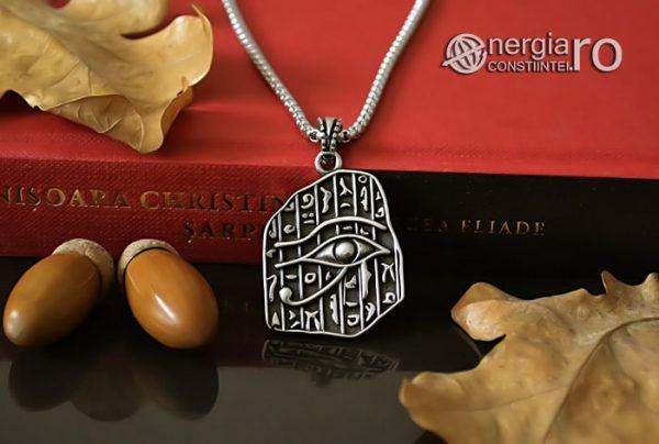 Pandantiv_Ochiul_RA_HORUS_Medalion_Talisman_Amuleta_Simbol_Sacru_INOX_PND014-05