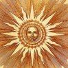Soarele, conducătorul lumilor