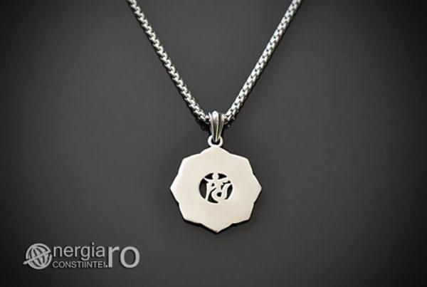 Amuleta-Talisman-Pandantiv-Om-Mani-Padme-Hum-INOX-PND100-02