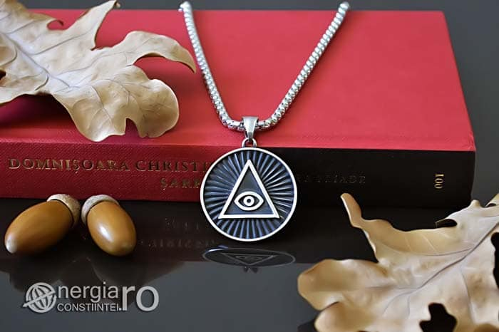 Amuleta_Pandantiv_Triunghi_in_Cerc_Ochiul_Providentei_INOX_PND077-05
