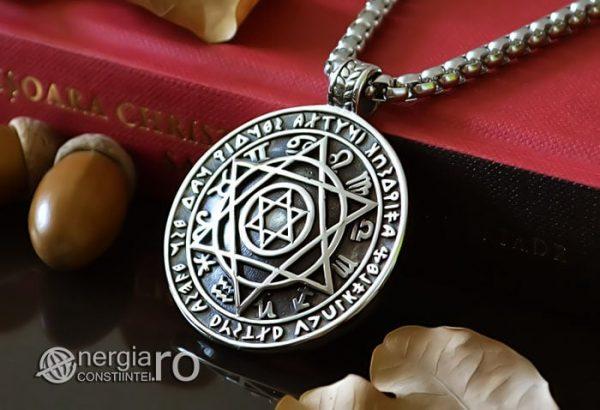 Amuleta_Talisman_Pandantiv_Steaua_Lui_David_Zodiac_Rune_INOX_PND095-04