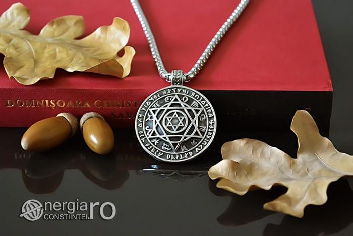 Amuleta_Talisman_Pandantiv_Steaua_Lui_David_Zodiac_Rune_INOX_PND095-05