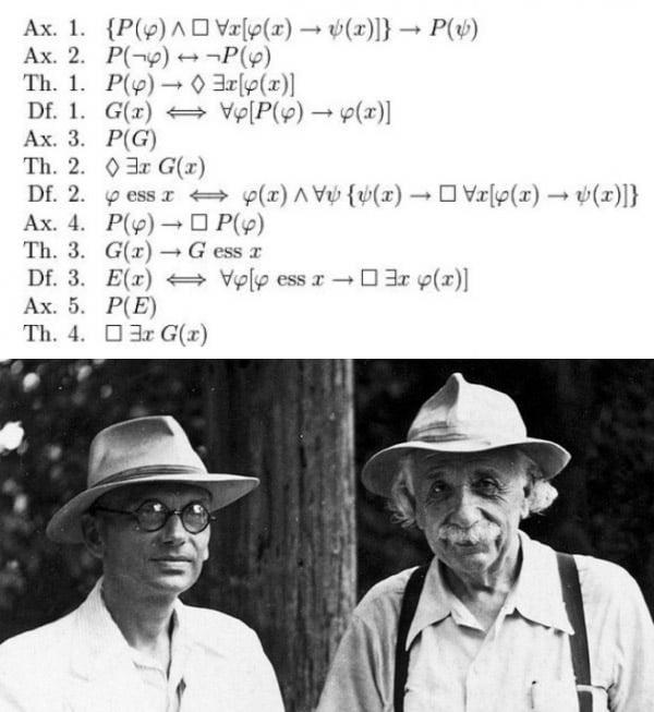 formula-matematica-care-demonstreaza-ca-dumnezeu-exista-in-foto-kurt-godel-si-albert-einstein