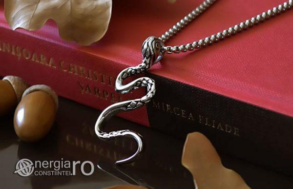 Amuleta-Talisman-Pandantiv-Sarpe-INOX-PND125-04