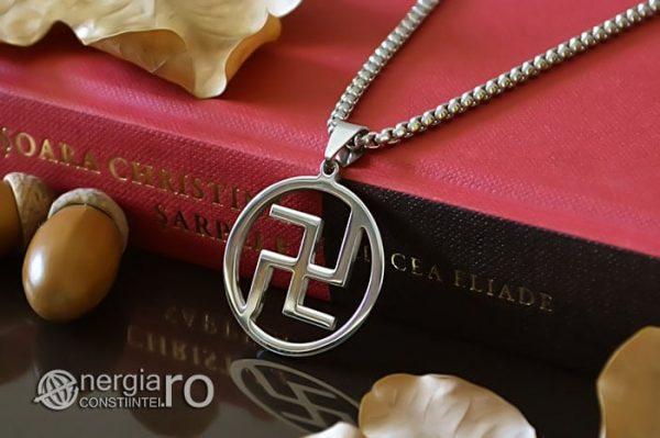 Pandant-Amuleta-Talisman-Pandantiv-Svastica-Protector-Protectie-INOX-PND130-04