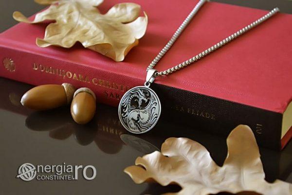 Pandant-Amuleta-Talisman-Pandantiv-Yin-Yang-Dragon-Protector-Protectie-INOX-PND086-03
