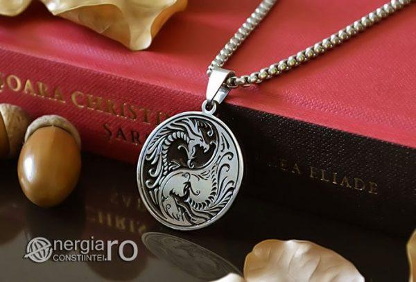 Pandant-Amuleta-Talisman-Pandantiv-Yin-Yang-Dragon-Protector-Protectie-INOX-PND086-04