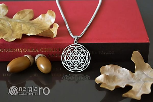 Pandantiv-Sri-Yantra-Amuleta-Talisman-Protectie-Protector-INOX-PND120-04