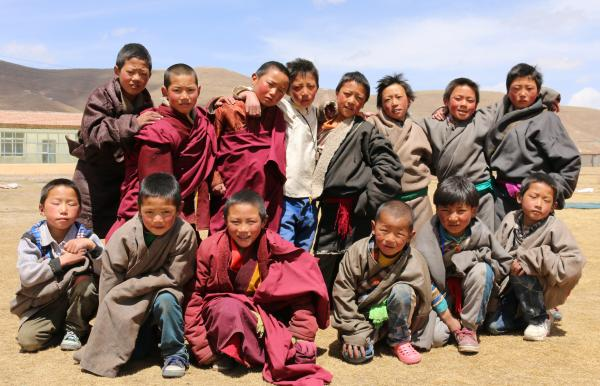 educatia_tibetana_la_copii