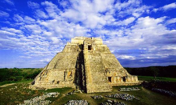 piramida-uxmal