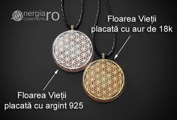 Amuleta-Medalion-Talisman-Pandant-Pandantiv-Orgonic-Orgon-Floarea-Vietii-Placat-Aur-18k-Argint-925-Cristal-Cuart-De-Stanca-PND008-07
