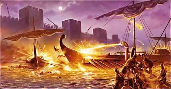 focul-grecesc-o-arma-de-razboi-din-vremuri-apuse-in-actiune