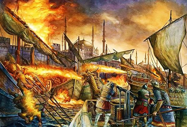 focul-grecesc-o-arma-de-razboi-din-vremuri-apuse-pe-mare