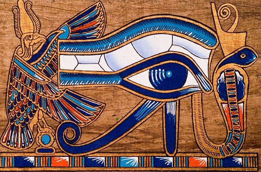 horus-ra-simbol-al-domniei-si-dreptatii