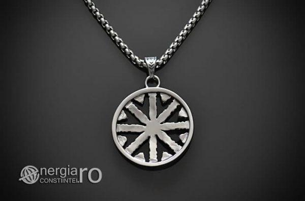 pandant-medalion-amuleta-talisman-colier-pandantiv-roata-norocului-aducator-noroc-inox-PND107-02