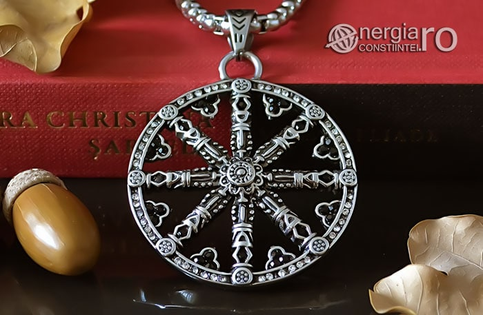 pandant-medalion-amuleta-talisman-colier-pandantiv-roata-norocului-aducator-noroc-inox-PND107-06