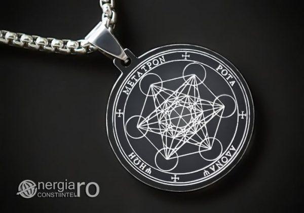 pandant-talisman-medalion-colier-amuleta-pandantiv-cubul-lui-metatron-inox-PND135-00