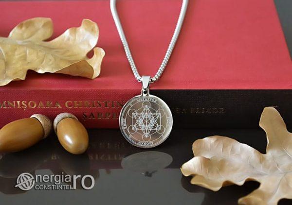 pandant-talisman-medalion-colier-amuleta-pandantiv-cubul-lui-metatron-inox-PND135-05