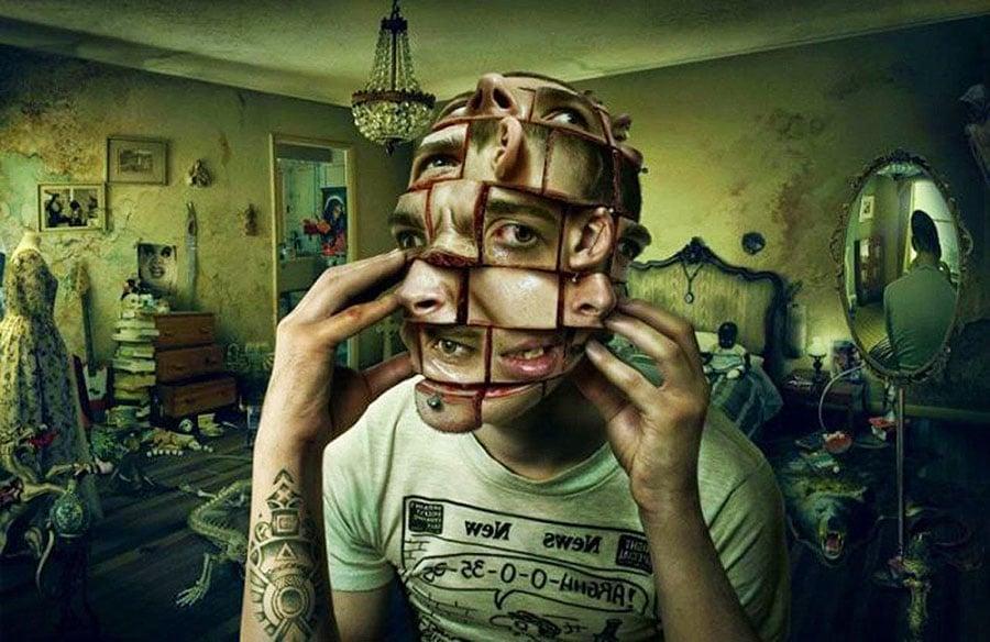 schizofrenia-tine-de-paranormal