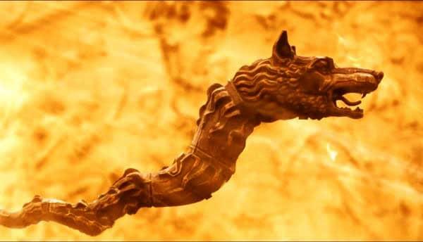 simbolul-dacilor-dragonul-cu-cap-de-lup