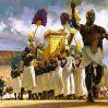 Egiptul și faraonii negri