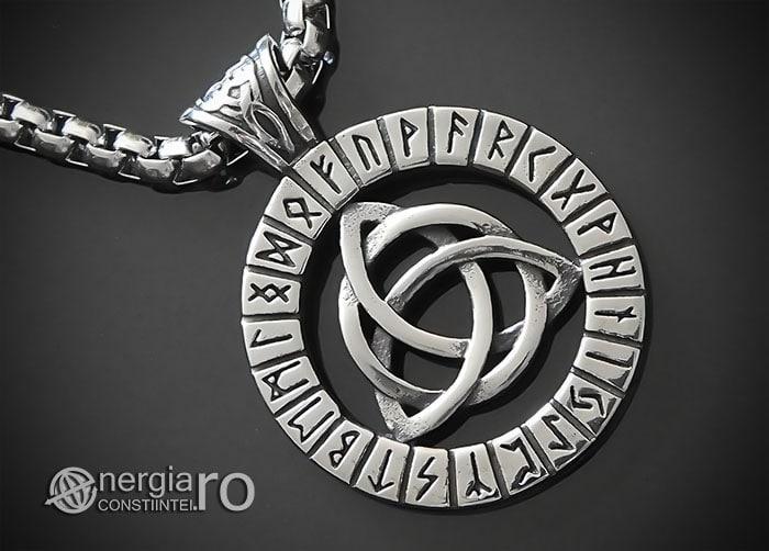 pandant-amuleta-talisman-medalion-colier-pandantiv-triquetra-cu-rune-inox-PND047-00