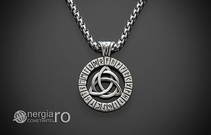 pandant-amuleta-talisman-medalion-colier-pandantiv-triquetra-cu-rune-inox-PND047-01