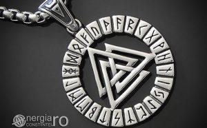 pandant-amuleta-talisman-medalion-pandantiv-protector-de-protectie-valknut-odin-rune-inox-PND111-00