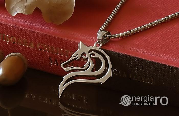 Pandant-Amuleta-Talisman-Colier-Medalion-Pandantiv-Lup-INOX-PND170-03