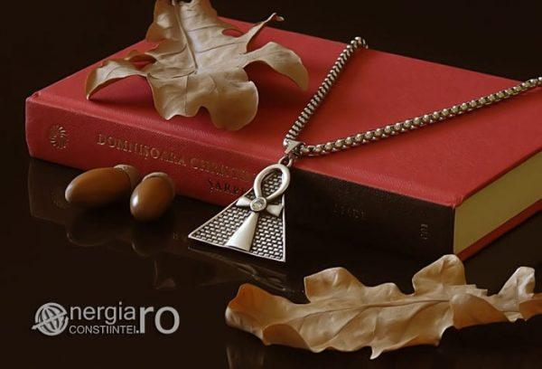 Pandant-Amuleta-Talisman-Medalion-Colier-Pandantiv-Ankh-Piramida-INOX-PND065-03