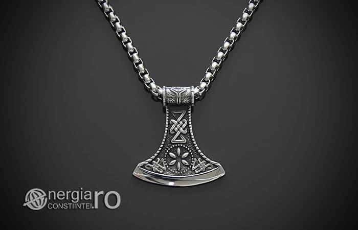 Pandant-Amuleta-Talisman-Pandantiv-Ciocanul-Lui-Thor-INOX-PND150-01
