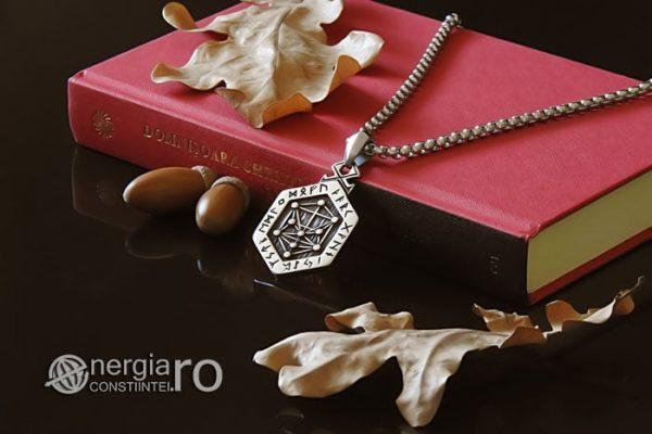 Pandant-Amuleta-Talisman-Pandantiv-Copacul-Vietii-Ebraic-INOX-PND160-03