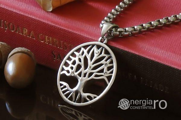 Pandant-Amuleta-Talisman-Pandantiv-Pomul-Arborele-Copacul-Vietii-INOX-PND141-03