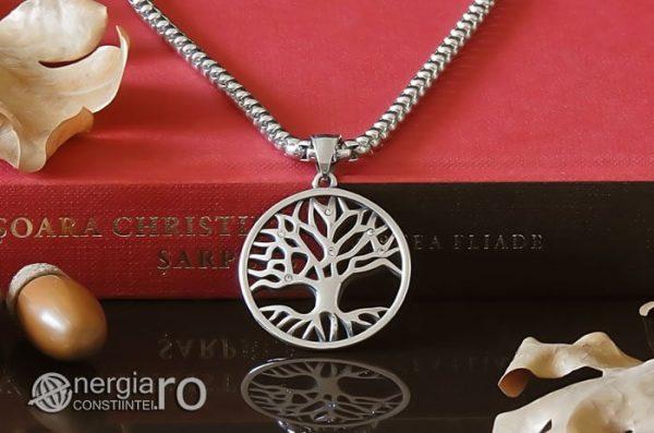 Pandant-Amuleta-Talisman-Pandantiv-Pomul-Arborele-Copacul-Vietii-INOX-PND141-05