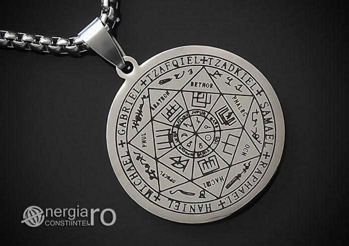 Pandant-Amuleta-Talisman-Pandantiv-Septagrama-Sigiliul-Saturn-INOX-PND155-00